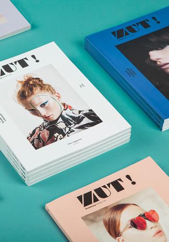 Zut ! Magazine