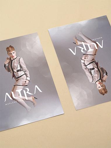 Altra Look-book