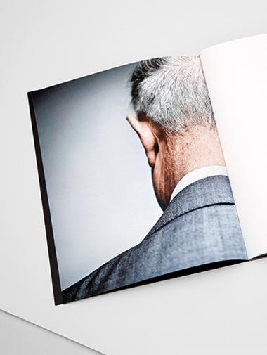 Figures du Pouvoir — Olivier Roller