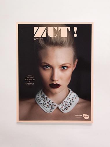 Zut ! Magazine Lorraine
