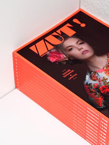 Zut ! Magazine Strasbourg
